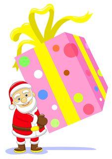 Free Santa Claus Stock Photography - 16753982