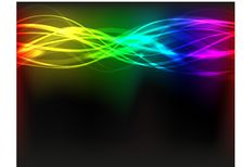 Free Rainbow Abstraction Royalty Free Stock Images - 16755589