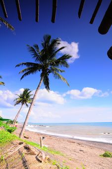Free Beach Resort Stock Images - 16755764