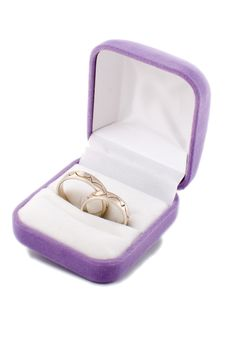 Free Wedding Rings Royalty Free Stock Images - 16756899