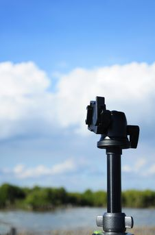 Free Tripod Stock Photography - 16758662