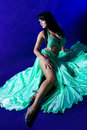 Free Belly Dancer Stock Images - 16764534