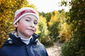 Free Portrait Of A Boy Stock Photography - 16764562