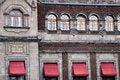 Free Historic Building, Mexico Stock Photo - 16764870