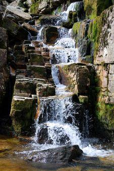 Free Waterfall Stock Photos - 16760003