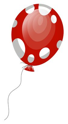 Free Red Balloon Royalty Free Stock Images - 16760579