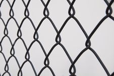 Free Steel Net Background Stock Images - 16761224
