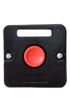 Free Button  Management  Instrument Stock Image - 16761851