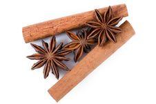 Free Spice Stock Image - 16762191