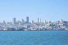 Free San Francisco Royalty Free Stock Photography - 16763427