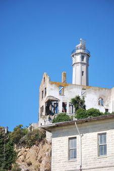 Free Alcatraz Stock Images - 16763534