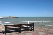 Free Hastings Pier, Sussex Royalty Free Stock Images - 16763769