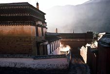 Free Xiahe, China Stock Image - 16764671