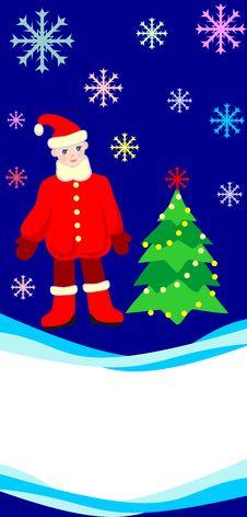 Free Merry Christmas Stock Photo - 16767130