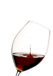 Free Glass Of Red Wine Stock Image - 16768111