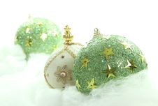 Free Xmas Image Royalty Free Stock Photo - 16768865