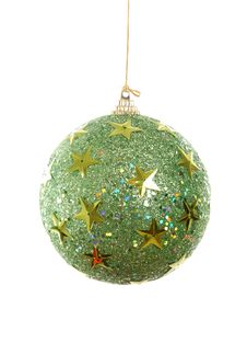 Free Xmas Ball Stock Photo - 16769110