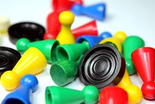 Free Play Stuff 1 Royalty Free Stock Photography - 16769897