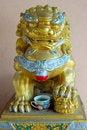 Free Model Lion Stone. Stock Photo - 16773210