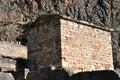Free The Treasury Of The Athenians - Delphi , Greece Royalty Free Stock Photos - 16773868