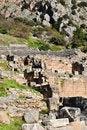 Free Delphi - Greece Royalty Free Stock Photography - 16774057