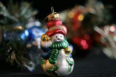 Free Holiday Decorations Stock Photos - 16770133
