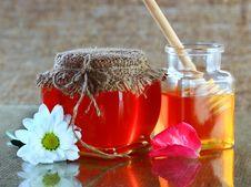 Free Honey Stock Images - 16770414