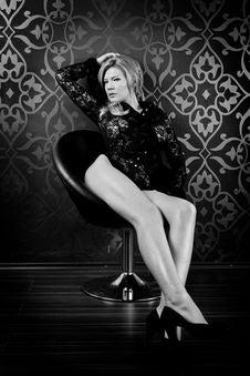Free Beautiful Woman Stock Images - 16776554