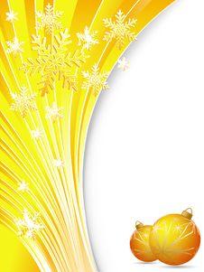 Free Christmas Illustration Stock Photos - 16777423