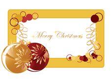Free Christmas Background Stock Photos - 16778353