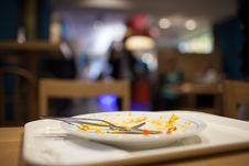 Free Fastfood Restaurant Stock Photos - 16778963