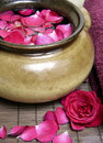 Free Spa Aromatherapy Royalty Free Stock Images - 16780369