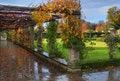 Free Autumn In Hever Castle Stock Photos - 16782413