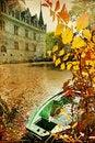 Free Autumn Castle Stock Image - 16783321