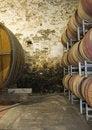 Free Old Wine Cellar Stock Photos - 16784193