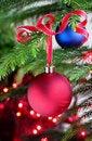 Free Christmas Ornament Royalty Free Stock Photos - 16786178