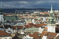 Free Brno Skyline Stock Image - 16788801
