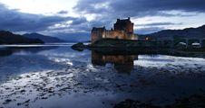 Free Eilean Donan Castle Stock Images - 16780474