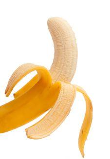 Free Bananas. Royalty Free Stock Photography - 16780647