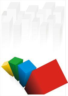 Free Business Diagram Stock Photo - 16782650