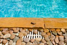Free Swimming Pool Royalty Free Stock Images - 16782899