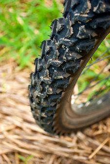 Free Bike Wheel Stock Photos - 16783003