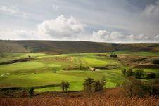 Free Ogden Golf Course Royalty Free Stock Photos - 16783388
