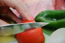 Free Fresh Vegetables Stock Photos - 16784803