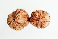 Free Walnuts Stock Images - 16784824