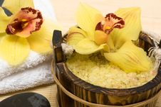 Free Spa Essentials Stock Photos - 16785343
