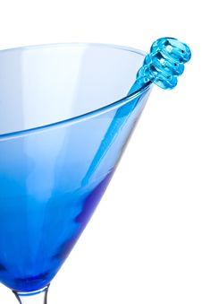 Free Empty Glass Isolated Royalty Free Stock Photo - 16785365