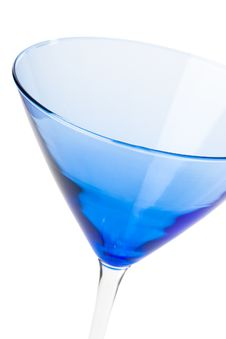 Free Empty Glass Isolated Royalty Free Stock Photos - 16785368