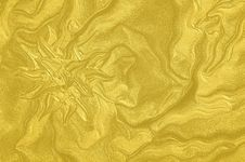 Free Rendered Gold Background Royalty Free Stock Photos - 16786398