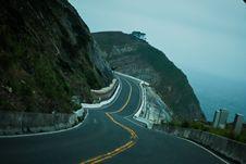 Free Road Stock Photo - 16787670